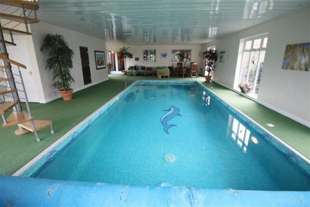 Pool Room/Leisure Ro