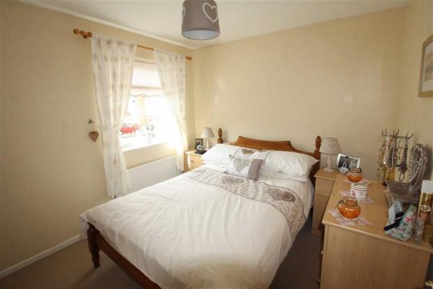 Double Bedroom 1 (Fr