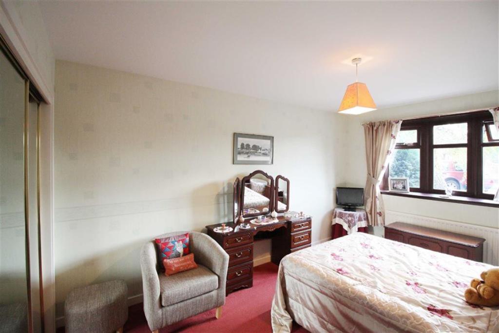 Double Bedroom One (