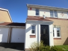 3 bedroom semi detached house to rent in Charlotte Court, Cockett...