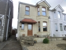 semi detached home to rent in Park Terrace...