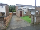 Village Gradens semi detached property to rent