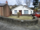 Bungalow to rent in James Street, Pontardawe...
