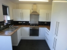 2 bed semi detached house to rent in Heol Waun Wen...