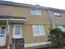 2 bed semi detached home to rent in Elfin Road, Townhill...