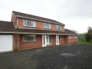 Detached property to rent in Llanant Road, Penyrheol...