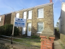 3 bed semi detached house to rent in Vardre Road, Clydach...