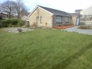Bungalow to rent in Swansea Road, Pontlliw...
