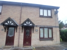 semi detached house to rent in Heol Cadnawes...