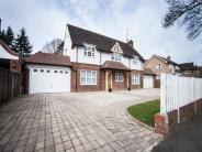 5 bed Detached home for sale in Cassiobury Park Avenue...