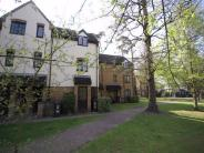 Studio apartment in Ravenscroft, WATFORD...