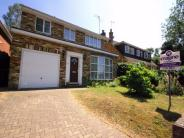 Detached house for sale in Bellmount Wood Avenue...