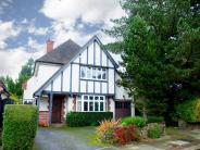 4 bedroom Detached home for sale in Garden Close, WATFORD...