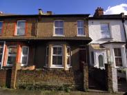 Terraced home for sale in Bradshaw Road, WATFORD...