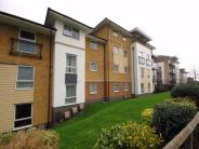 Flat for sale in Faraday Court...