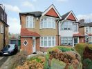 semi detached house in Park Drive...
