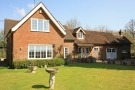 Detached house in Etchingham