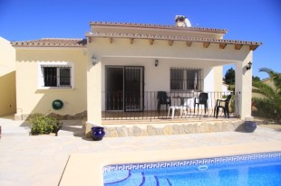 3 bedroom Detached Villa for sale in Valencia, Alicante, Javea