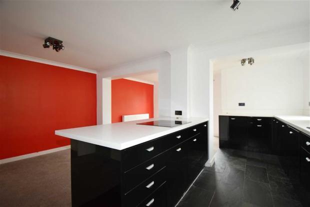 Kitchen/Diner (Open
