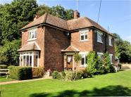 Detached house for sale in Four Oaks Road, Headcorn...