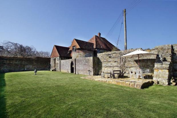 Property For Sale Priory Heathfield
