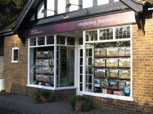 Chesterton Humberts Sales, Wadhurstbranch details