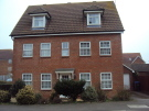 5 bedroom Detached home in Nimrod Drive, Hatfield...