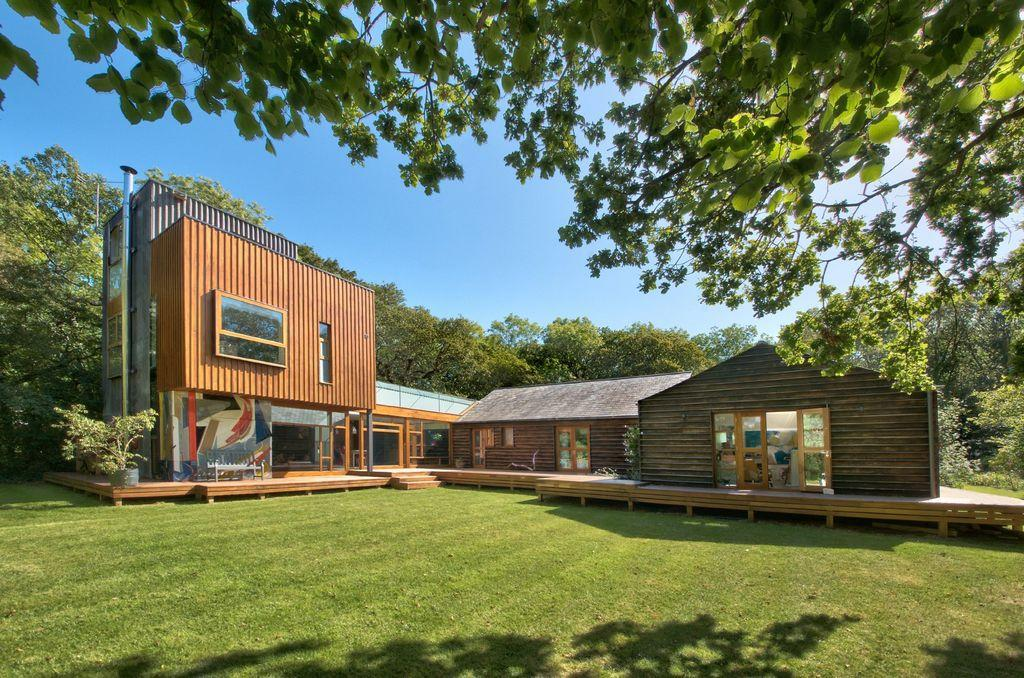 Grand designs uk houses for sale