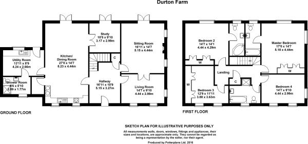 Durton Farm