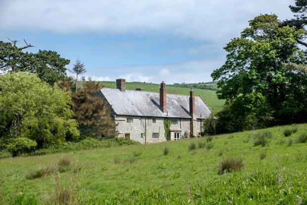 Stenbury Manor