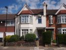 3 bed Terraced property for sale in New River Crescent...