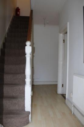 GF Hallway