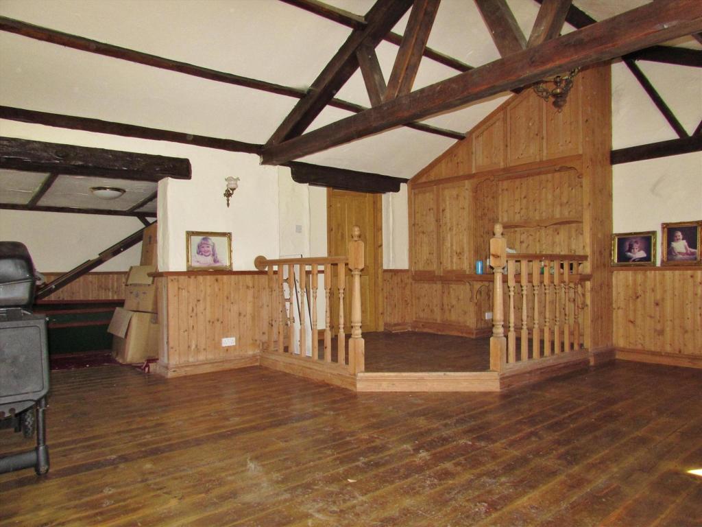 Lodge Internal