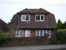 Detached home in Anchor Hill, Knaphill...