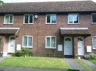 1 bed Studio apartment in Crawford Place, Newbury...