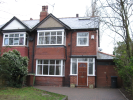 4 bedroom semi detached property to rent in The Drive, Roundhay...