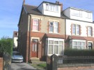 Gledhow Avenue semi detached property to rent