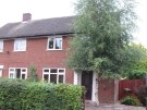 2 bedroom semi detached home for sale in West Park Close...