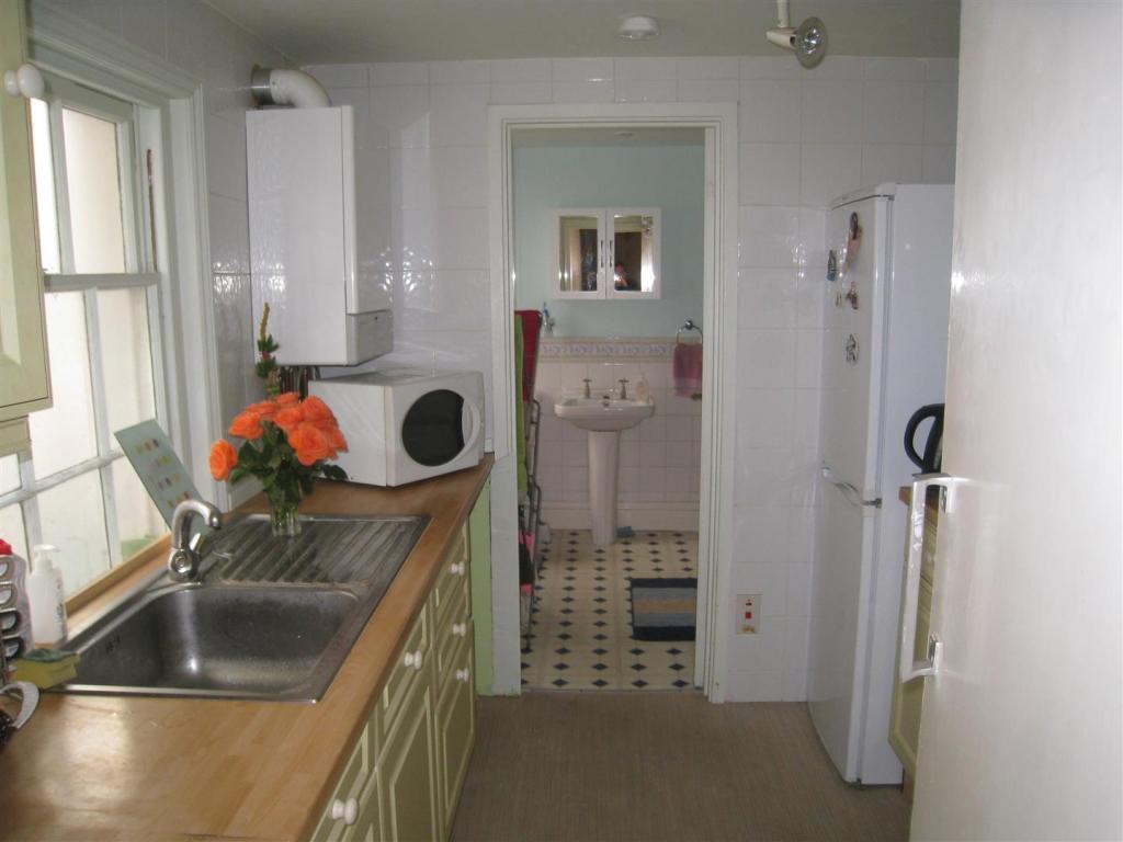 Kitchen - Norfolk Sq