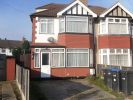 semi detached property in Hampshire Close, N18