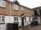 Terraced home to rent in Eden Close, EN3