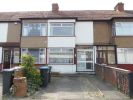 2 bedroom Terraced house for sale in Eastbrook Avenue, N9
