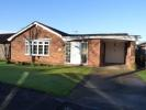 Detached Bungalow in Willow Holt, Lowdham