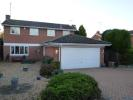 4 bedroom Detached house for sale in Holme Close, Woodborough