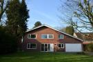 4 bed Detached property in Lambley Lane...