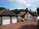 Detached Bungalow for sale in Nottingham Road...