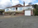 Nottingham Road Detached Bungalow for sale