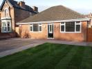 Detached Bungalow for sale in Wellington Road...