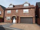Detached home in Loxely Meadow...