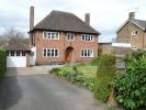 4 bed Detached property in Wood Lane, Gedling